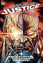 Best the darkseid war omnibus Reviews