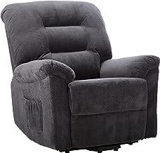 Best 350 lb capacity recliner Reviews