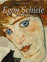 Egon Schiele: 195 Plates
