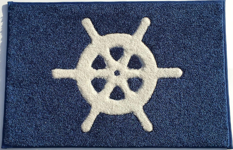 Ships Wheel Mat 27