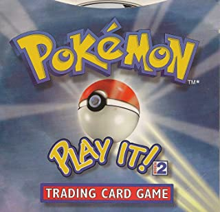 Pokemon Play It! Trading Card Video Game (Version 2)