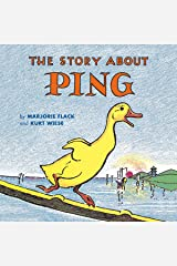 The Story about Ping Paperback