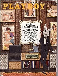 hugh hefner magazine cover