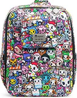Ju-Ju-Be Mini Be Backpack, Iconic 2.0