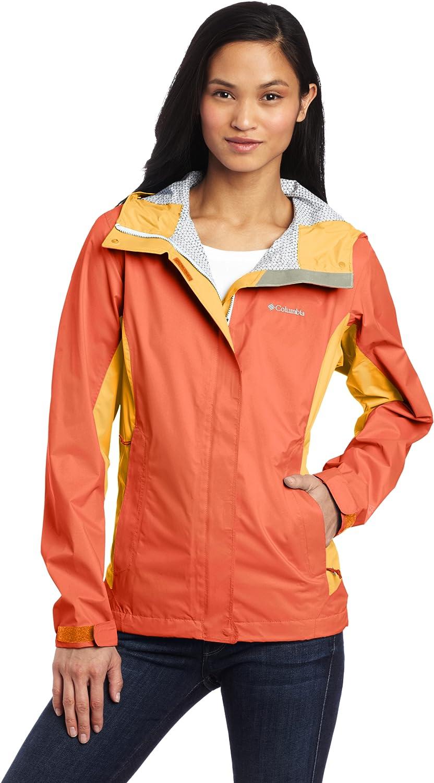 Columbia 100% quality warranty! Women's Trail Turner Jacket 2021 new Shell