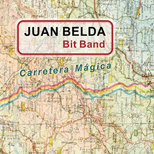 Carretera Mágica by Juan Belda Bit Band on Amazon Music ...