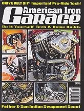 American Iron Garage Magazine Issue 118