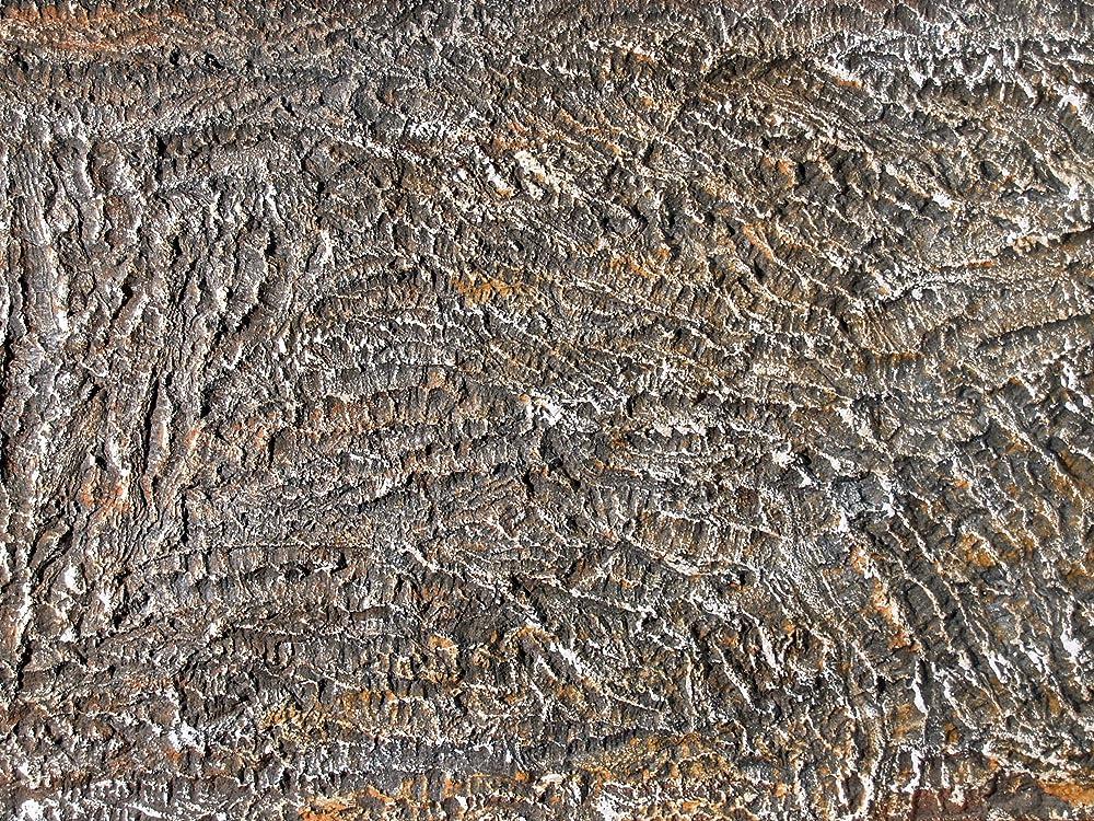 Ferrari & arrighetti foglio in sughero tipo roccia 10 mm colorato,accessorio per presepe. Bertoni_T96SP
