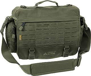 DIRECT ACTION Messenger Mk II Tactical Bag Olive Green Mk II