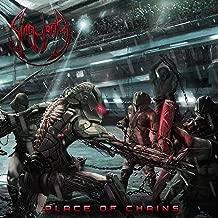 The Singularity - Place Of Chains (2019) LEAK ALBUM
