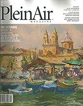 Pleinair Magazine (January 2014, Volume 3, Issue 6)