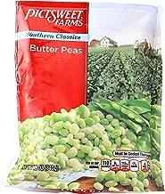 Pictsweet Butter Peas, 14 oz (Frozen)
