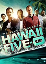 Hawaii Five-O 2010 The Seventh Season