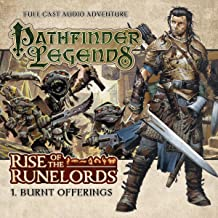 Best pathfinder legends rise of the runelords Reviews