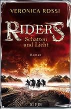 Riders - Schatten und Licht: Roman (German Edition)