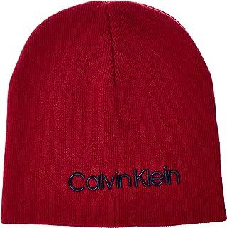 Calvin Klein Jeans Men's Classic Beanie Hats