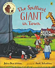 The Spiffiest Giant in Town PDF