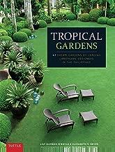 Best tropical garden landscape Reviews