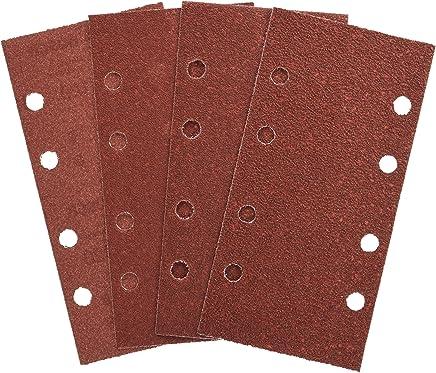 Outillage à main et électroportatif Makita p-43561125mm 5disques en feuilles abrasives vibrantes M Grain 100