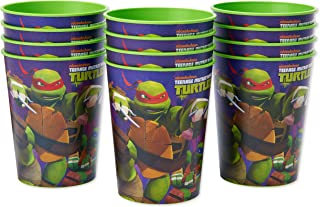 turtle cup reusable