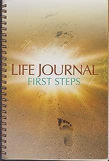 Best life journal first steps Reviews