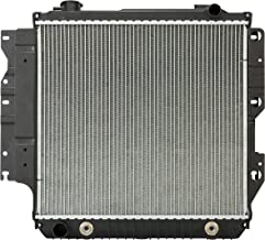 Spectra Premium CU2101 Complete Radiator