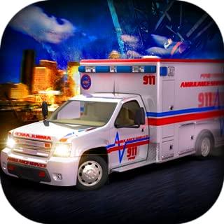 Best rescue 911 car Reviews
