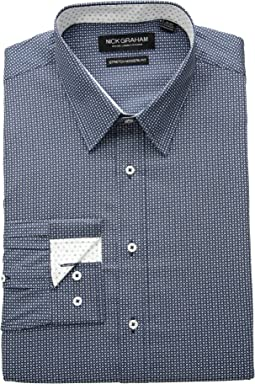 Tic/Tac/Toe Dress Shirt