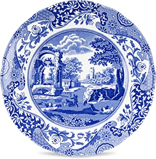Spode 749151489653 Italian Salad Plate, 8