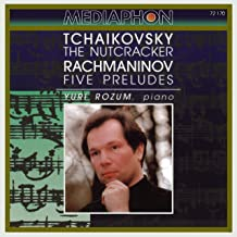 The Nutcracker, Op. 71: I. March (Arr. for Piano)