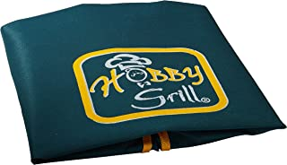 Hobby Grill Funda Pampa I Elite Empotrable, color Verde
