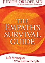 the empath's survival guide judith orloff