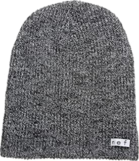 9880fd77d52 Neff Daily Heather Beanie Hat for Men and Women