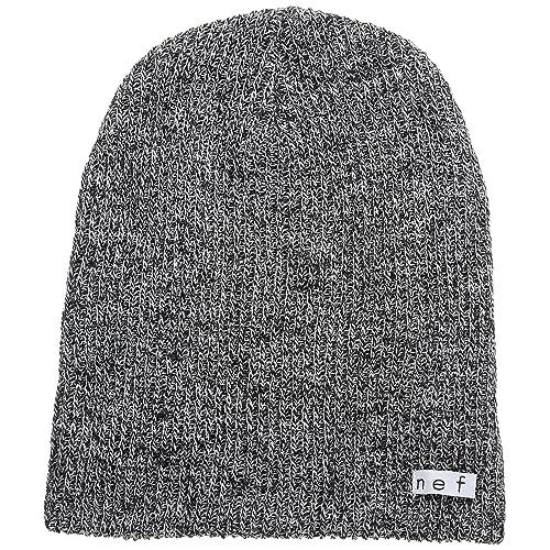 7064eca586e54 Neff Daily Heather Beanie Hat for Men and Women