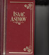 Isaac Asimov Masters Library {Foundation; Foundation and Empire; Second Foundation; The Stars, Like Dust; The Naked Sun; I, Robot}