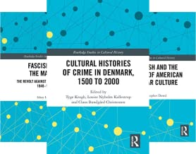 Routledge Studies in Cultural History (50 Book Series)