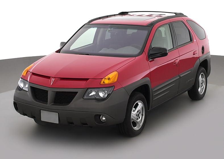 Amazon Com 2001 Pontiac Aztek Reviews Images And Specs Vehicles
