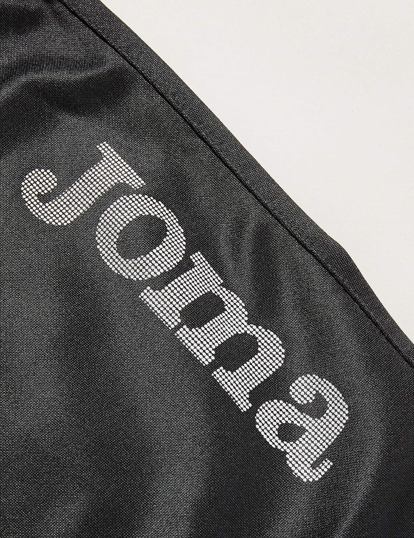 Joma Unisex Kids 8011.12.10 Kids 8011.12.10 Trousers Size 10 Black//Black