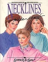 Necklines Made Easy (Stretch & Sew)