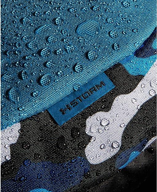 Electric Blue/Black