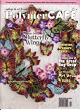 PolymerCafe Magazine Spring 2004 (No. 2, Volume 2)