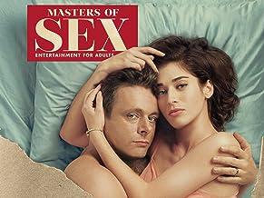 Masters of Sex Season 2 (4K UHD)
