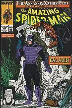 Amazing Spiderman #320