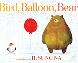 the bird and the bear book