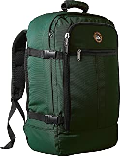 Metz Travel Backpack for Women and Men Carry on Luggage Sized 22x14x9