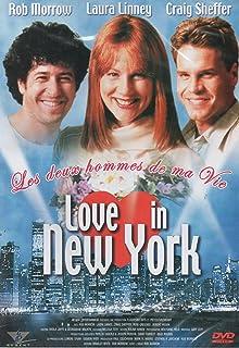 Love In New York
