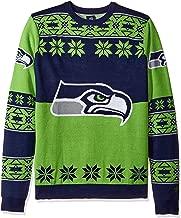 seahawks christmas sweater