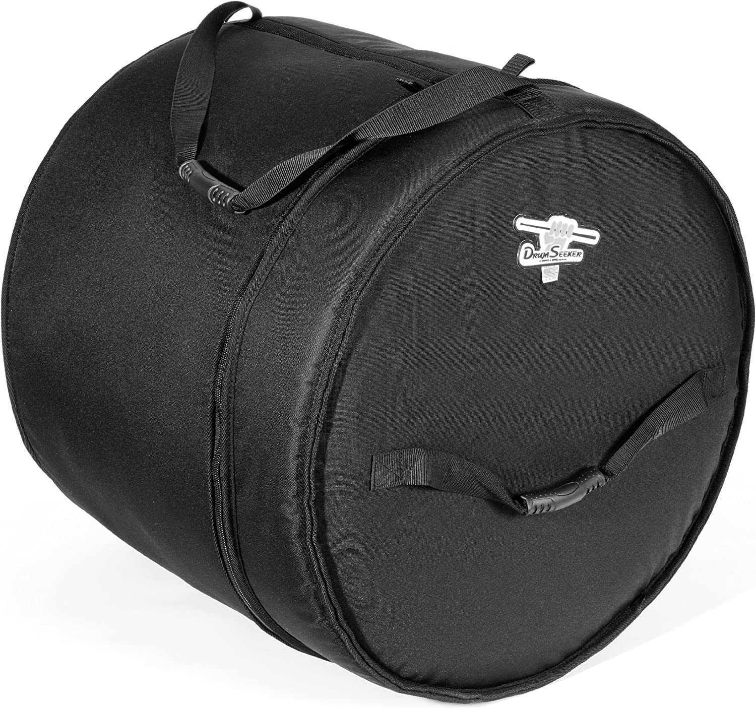 Humes Berg Sale special price DS508BD 16 X Bag Outlet SALE 20-Inches Seeker Drum Bass