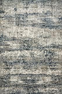 Loloi Cascade Collection Abstract Area Rug, 9'-6