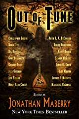 Out of Tune Kindle Edition